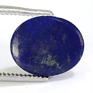 Lapis Lazuli - 3.38 carats
