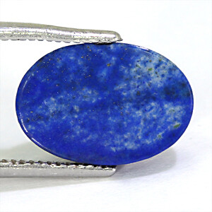 Lapis Lazuli - 4.25 carats