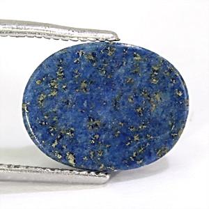 Lapis Lazuli - 4.49 carats