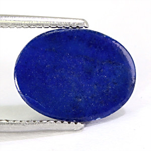 Lapis Lazuli - 3.11 carats