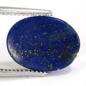 Lapis Lazuli - 3.25 carats