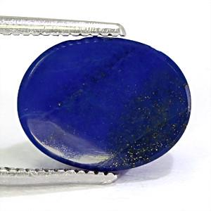 Lapis Lazuli - 3.75 carats