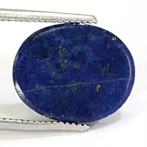 Lapis Lazuli - 5.22 carats