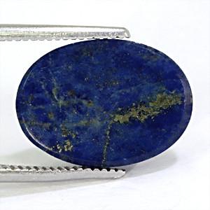 Lapis Lazuli - 5.12 carats