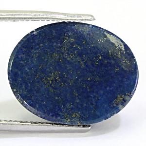 Lapis Lazuli - 12.17 carats