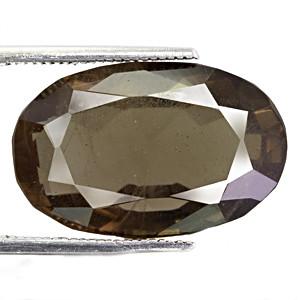 Smoky Quartz - 18.55 carats