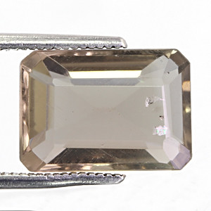 Smoky Quartz - 5.17 carats