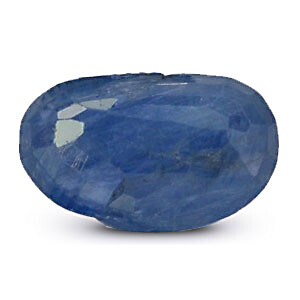 Blue Sapphire - 4.35 carats