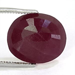 Ruby - 8.91 carats