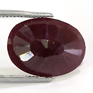 Ruby - 5.65 carats