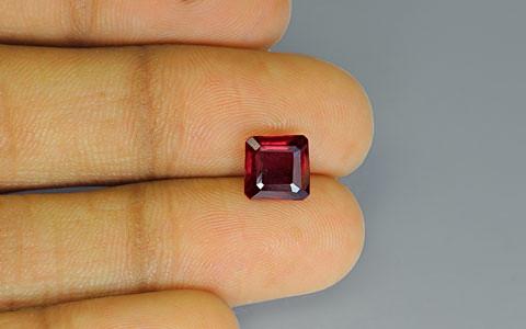 Garnet - 2.56 carats
