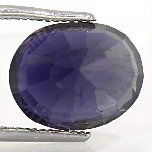 Iolite - 3.98 carats