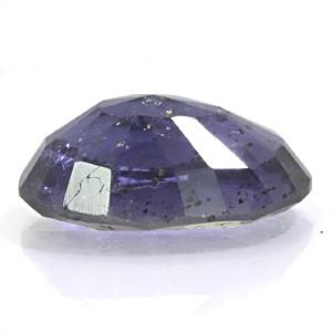 Iolite - 4.59 carats
