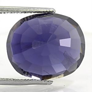 Iolite - 8.40 carats
