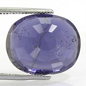 Iolite - 8.05 carats