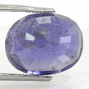 Iolite - 6.67 carats