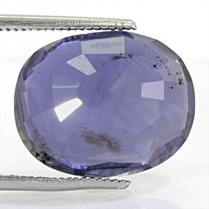 Iolite - 8.13 carats