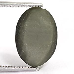Quartz Cat's Eye - 6.58 carats