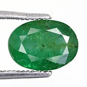 Emerald - 2 carats