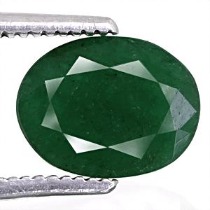 Emerald - 1.86 carats