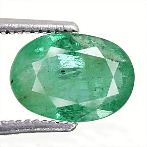 Emerald - 2.01 carats