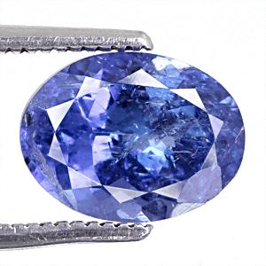 Tanzanite - 2.77 carats