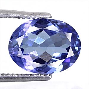 Tanzanite - 2.19 carats