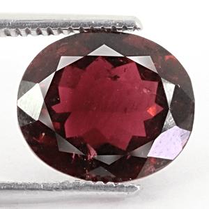 Pink Tourmaline - 4.09 carats
