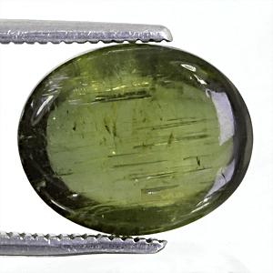 Tourmaline - 5.82 carats