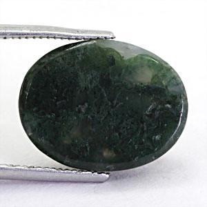 Moss Agate - 7.52 carats