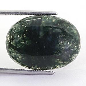 Moss Agate - 14.20 carats