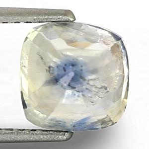 Pitambari Neelam - 3.08 carats