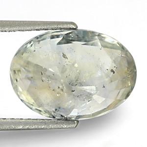 Pitambari Neelam - 6.79 carats