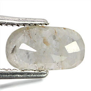 White Sapphire - 1.96 carats