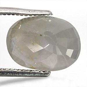 Blue Sapphire - 5.15 carats
