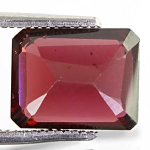 Garnet - 4.47 carats