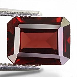 Garnet - 6.62 carats