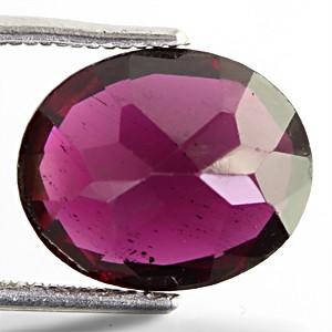 Garnet - 4.73 carats