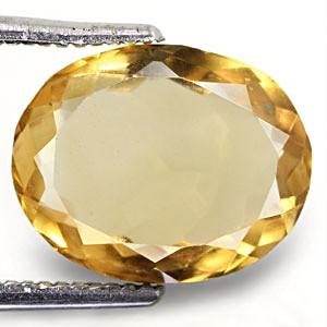 Citrine - 3.57 carats