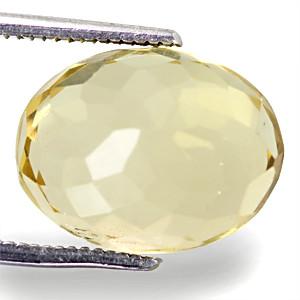 Citrine - 6.55 carats