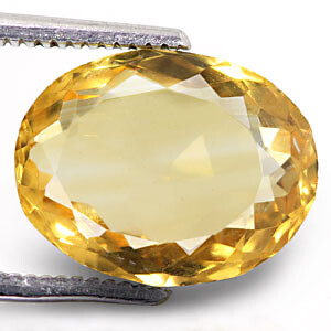 Citrine - 3.94 carats