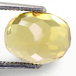 Citrine - 8.30 carats