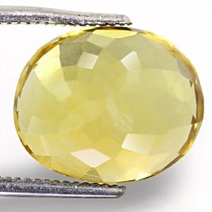 Citrine - 6.83 carats