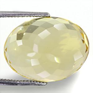 Citrine - 13.88 carats