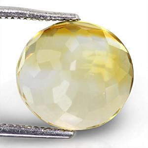 Citrine - 5.55 carats
