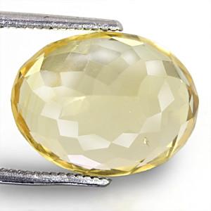 Citrine - 7.93 carats
