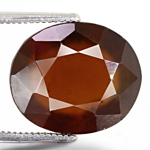 Hessonite (Gomed) - 12 carats