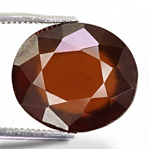 Hessonite (Gomed) - 12.24 carats
