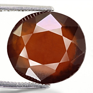 Hessonite (Gomed) - 11.76 carats