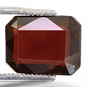 Hessonite (Gomed) - 4.56 carats